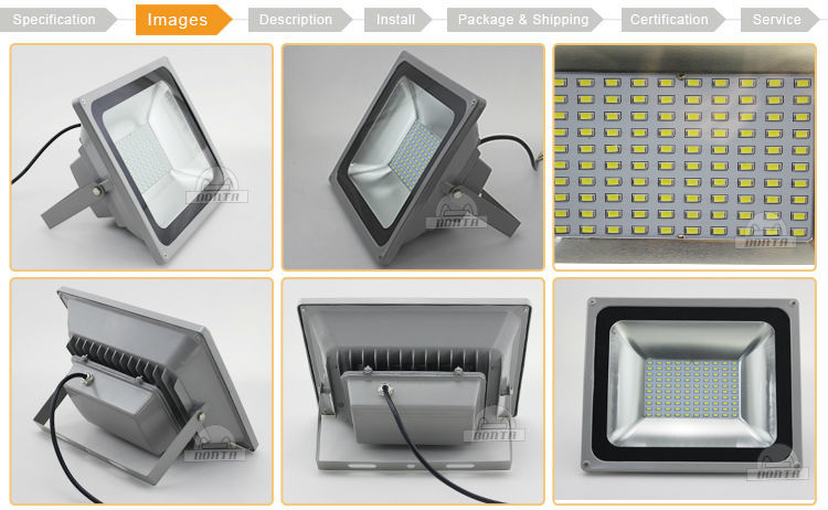 Outdoor Led Sports Lighting Fixtures