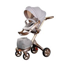 Aluminium Rahmen Material und Polyester Material gute <span class=keywords><strong>kinderwagen</strong></span>