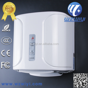 China best professional Wall Mounted bathroom body air dryer factory