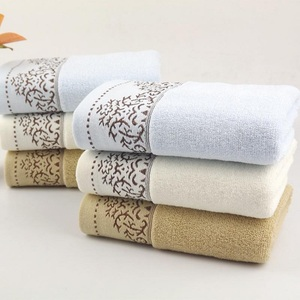2019 HPSI turkish cotton craft waffle weave bath towel