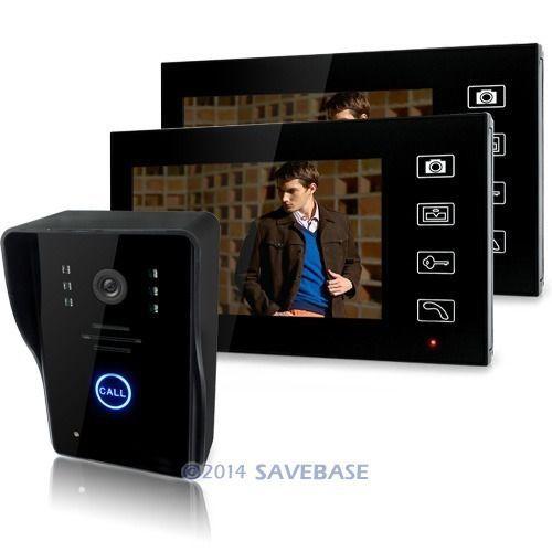 online kaufen gro handel drahtlose kamera gegensprechanlage t rklingel aus china drahtlose. Black Bedroom Furniture Sets. Home Design Ideas