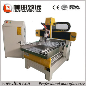 Best price cheap 4 axis cnc milling machine/Mould Making 4 Axis Machine