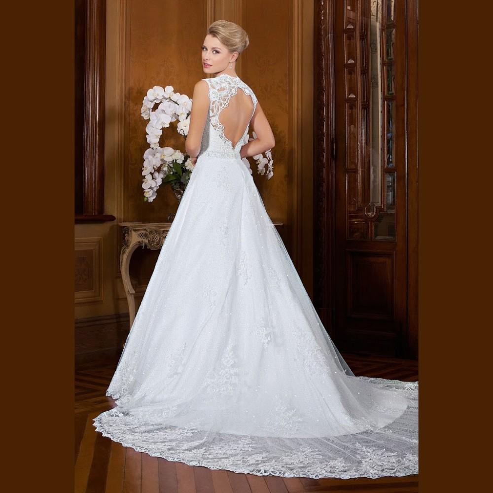 Brazil Sexy Applique Beaded Lace Wedding Dresses 2017 vestido de noiva 2 em 1 Plus Size White Long Bridal Gowns robe mariage CW7 10