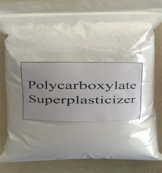 Hot Sale Factory Price Polycarboxylate Superplasticizer with 98% Solid Content