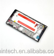 Replacement middle frame housing for Huawei ascend P6
