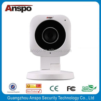 CCTV Camera 720P Digital IP Camera With Free Android App, View CCTV Camera,  Anspo Product Details from Guangzhou Anspo Security Technology Co , Ltd