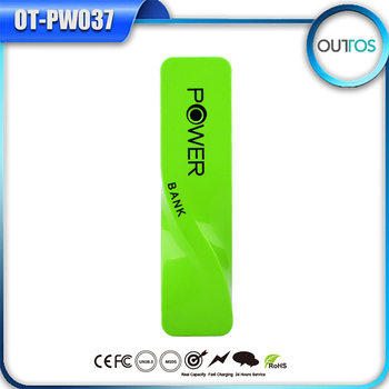 Best Selling Innovative Product Small Perfume Power Bank Keychain for Samsung Galaxy S4