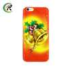 New arrival Christmas Phone Case ultra slim case for iPhone 5 charger case