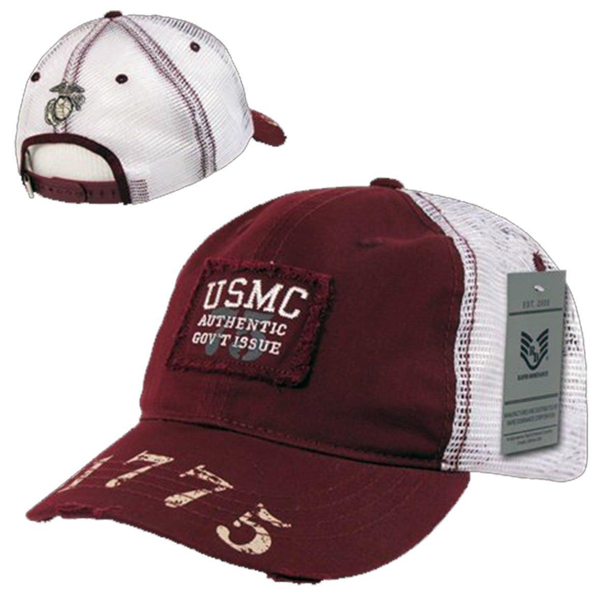 Rapiddominance Great Lake Vintage Caps