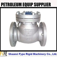 API 6A standard 2,000 ~ 15,000psi check valve for sale
