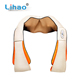 LIHAO Electronic Infrared Circulation Rolling Electric Neck Massager