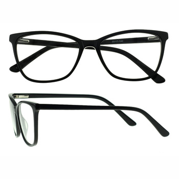 New Stylish Spectacle Frame Custom Made Eyeglass Italy Design ...