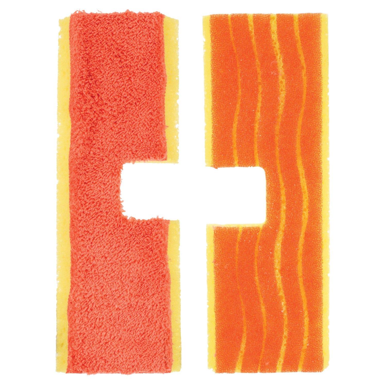 Buy Oxo Good Grips Double Sided Flip Mop Refill In Cheap