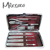 OEM factory High quality cheap price nail clippers manicure set wholesale in bulk