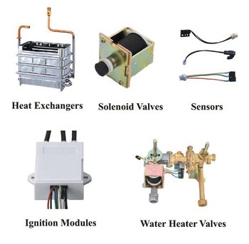 Instant Gas Water Heater Parts Buy Instant Gas Water