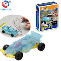 Energy conversion car--best diy stem learning toys for kids