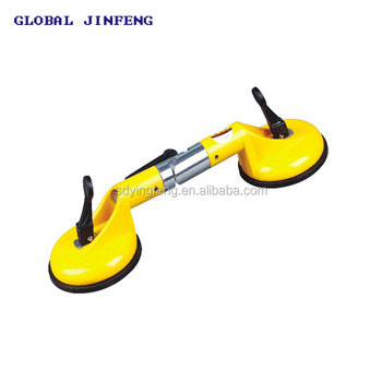 K009 cnc vacuum suction cup, glass vaccum lifter, glass suction lifter