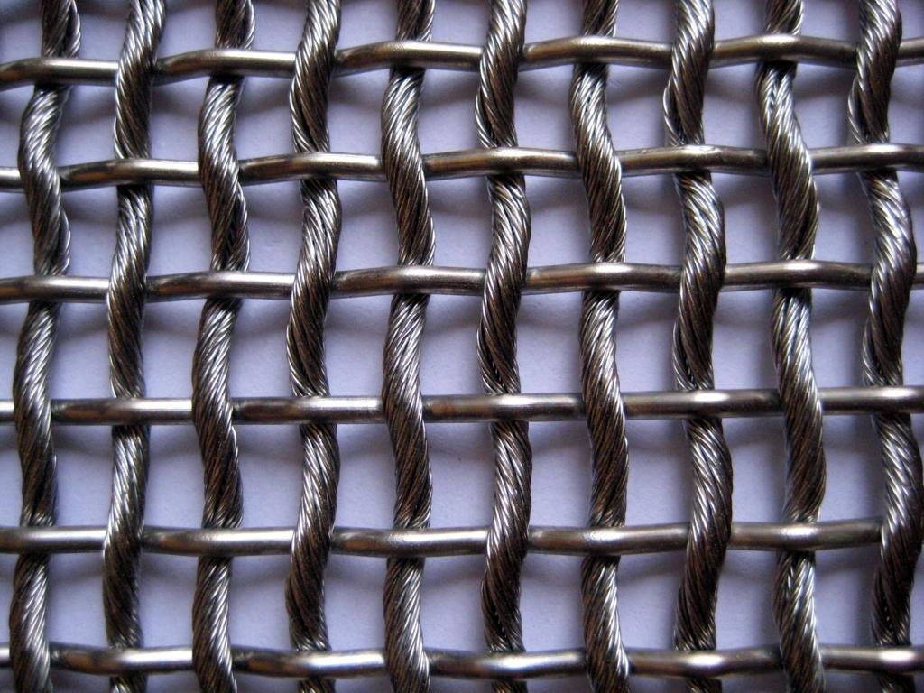 China Manufacture Gkd Wire Mesh,Metal Building Material,Metal ...