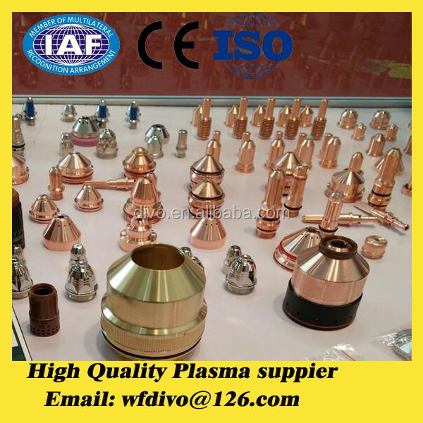 S75 Plasma Guide Kit TRAFIMET S74 TRAFIMET S74 S75 Plasma Guide Kit