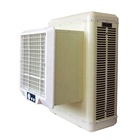 Four Fan Blade Industrial Metal Window Air Conditioner With CE Approval