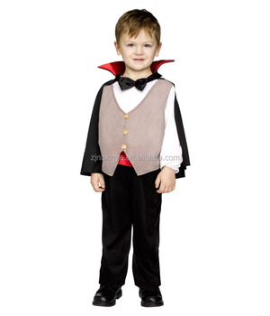 China Factory Customized Best Boys V&ire Costumes For Halloween For Kids  sc 1 st  Alibaba & China Factory Customized Best Boys Vampire Costumes For Halloween ...
