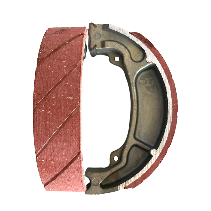 Parts Motorcycle Wh125 Click Brake Shoe Supplier For Cambodia - Buy Click  Brake Shoe,Brake Shoe Supplier,Parts Motorcycle Wh125 Click Brake Shoe