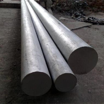 High quality mild carbon steel round bar