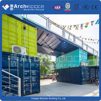 steel kit homes with steel container house