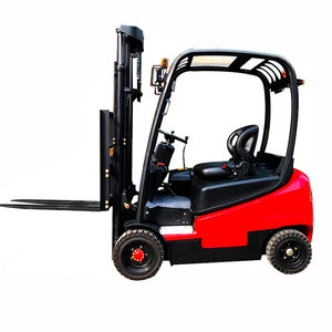 tuv 10 ton pallet truck with 3 wheels for warehouse