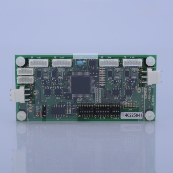 High Quality Mitsubishi Circuit Board For Spare Parts Of Offset Printing Machine