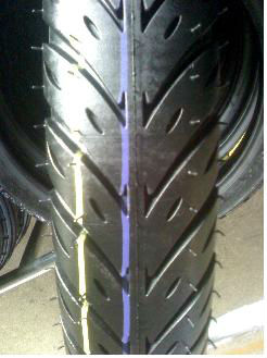 motorcyle outer tube tyre 2.75-17