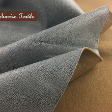 Hot selling upholstery fabric in germany, compound three layer fabric for office chairs