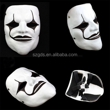 2015 resin film tema slipknot joey jim akar cosplay topeng untuk halloween  slipknot mask 17461eab5cf2d