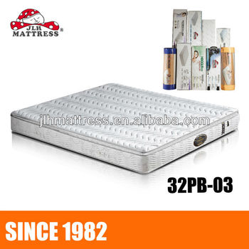 Good Quality Roll Up Spring Mattress From Manufacturer Foshan Lomanlisa