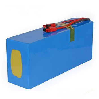 Wholesale rechargeable battery pack li-ion 12V 24V 36V 48V 60V Li Ion 18650 Battery 60v 20ah lithium battery pack