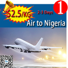 china cheapest air freight to Nigeria shipping rates very cheap by air from china skype:candyasb
