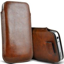 """for iPhone 6 4.7"""" PU Leather Wallet Case Pouch for Samsung Galaxy S3 S4 A3 J1 S5 Mini Fashion Universal Mobile Phone Bags"""