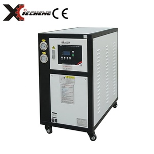 Good Price Water Cooling Cooler Chiller For Bakery Equipment