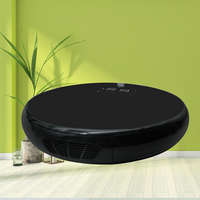 Wet and dry Robot Vacuum Cleaner V6 Auto Home Cleaning for Clean Carpet