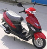 little fish,50cc cheap gas scooters for sale2,with EEC certificater