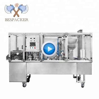 100 Warranty Sealing Machine Food Container High Quality
