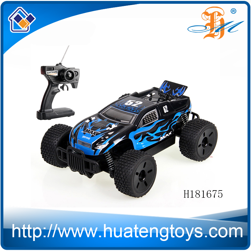 Hot Sale Huanqi 543 2.4g Version 1:16 Large Scale Rc Monster Truck ...