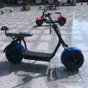 Cheap 2 wheels electric bicycle citycoco scooter electric scooter 5000w