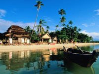 Thailand tour package-Fishing tour Samui