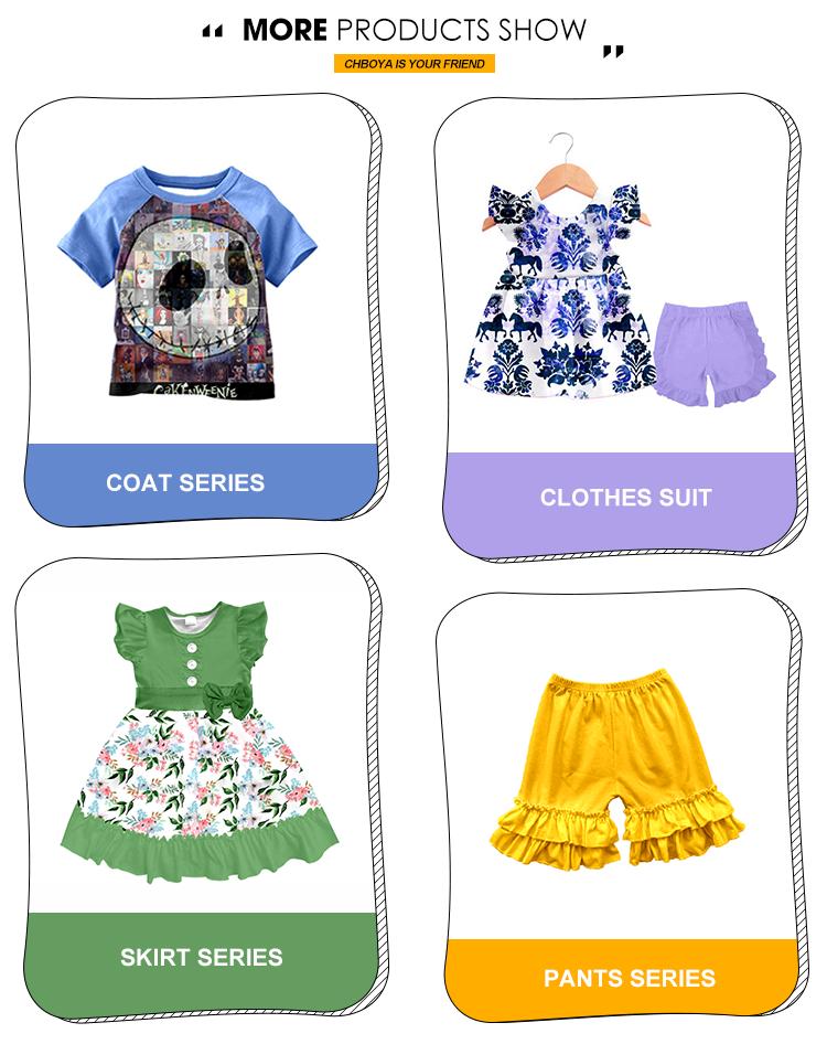 Morinu Bộ Phận Mùa Xuân Hoa Bị Hỏng Váy Giải Trí Phong Cách Ăn Mặc Cho Các Cô Gái 2-10 Năm Tím