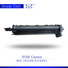 drum unit NPG-18 GPR-6 CEXV3 ir2200 2800 3300 3350 For Canon