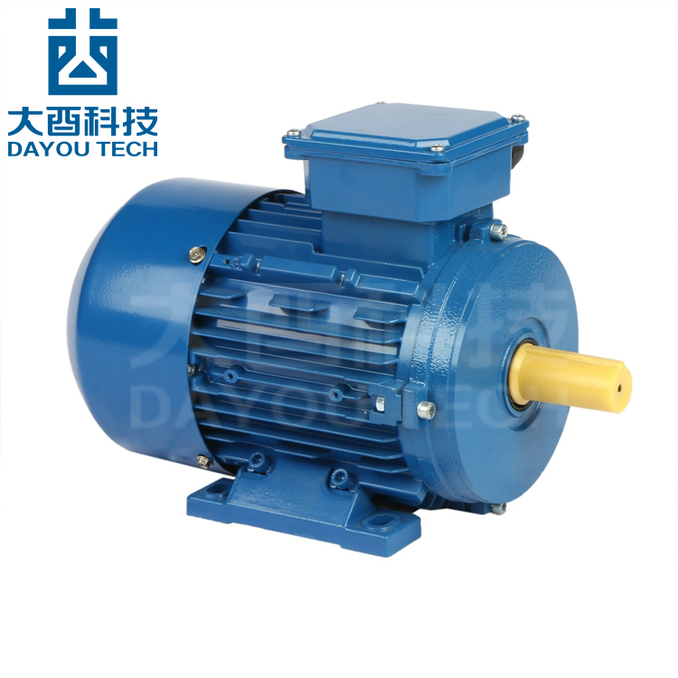 Light High Voltage Water Fountain Electric Abs Pump Motor 55kw 50kw Weight Ac Induction 45kw