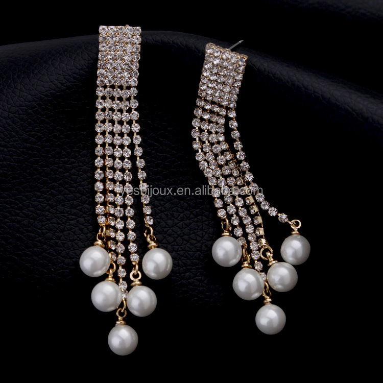 1d2607a30 China Pearl Earrings Jewellery