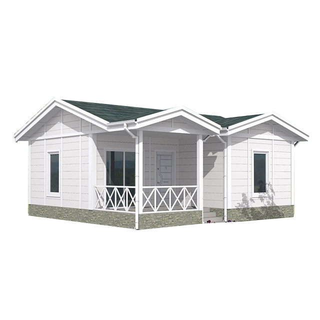 movable portable house with good design