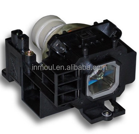 NP14LP / 60002852 Lamp with housing for NEC NP305 / NP310 / NP405 / NP410 / NP510 projector 120Days Warranty